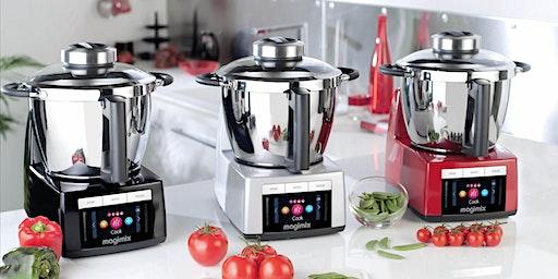Discover the Magimix Cook Expert class