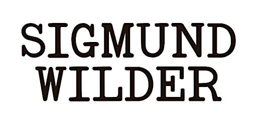 Sigmund Wilder en concierto