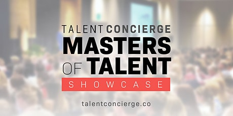 Masters of Talent, Showcase 2020 tickets