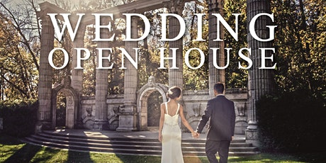 The Guild Inn Estate Wedding Open House - Winter 2020 Edition tickets