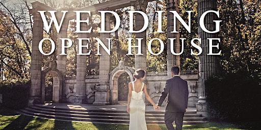 The Guild Inn Estate Wedding Open House - Winter 2020 Edition