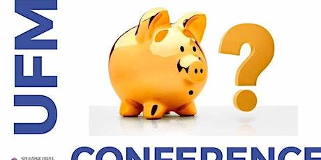 Epargne et impôts : tout comprendre en 45 min billets