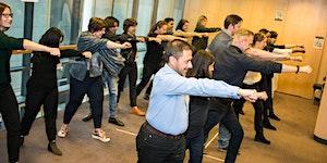 Aginext London 2020 Training