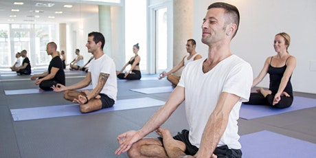 Yin Yoga & Méditation à La Défense (paiement sur place) billets