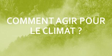 """Atelier """"Comment agir pour le Climat ?"""" par Lan Anh VU HONG billets"""