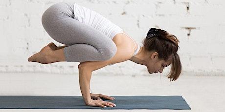 Morning Vinyasa Yoga Flow  (à partir de 10 euros) tickets