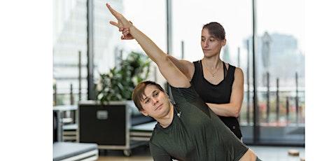 Fondation Ashtanga Yoga & Iyengar à La Défense (paiement sur place) billets