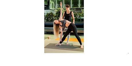 Hatha Yoga & Asana Lab à La Défense (paiement sur place) billets