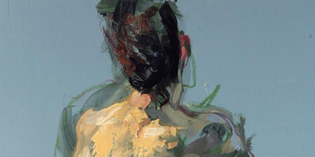 Expressive Figure Painting with Alan McGowan - a MAC  Summer School Course tickets