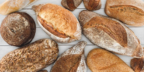 Atelier - Les bases du pain au levain tickets