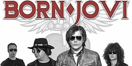 Born Jovi - A Tribute to Bon Jovi tickets