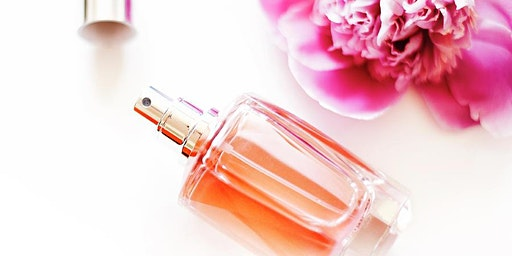 Perfectly You: Perfume Making Class with Essential Oils
