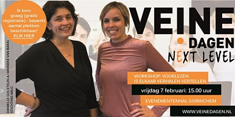 Workshop Stichting Milo: Danielle Golsteijn en Hanneke van Bakel tickets