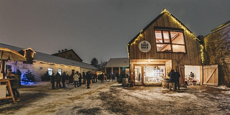 Adventfest am Gugumuck-Hof Tickets