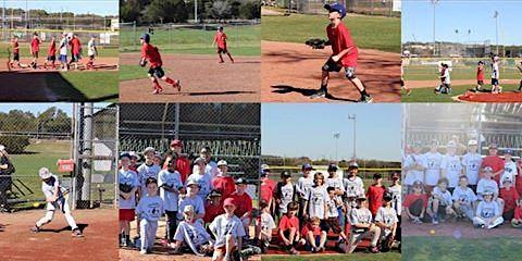 5th Annual Help PLAY it Forward Wiffle Ball Games