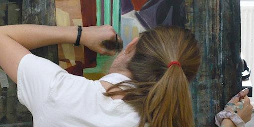 Portfolio Preparation with Brigid Collins - a MAC Summer School Course