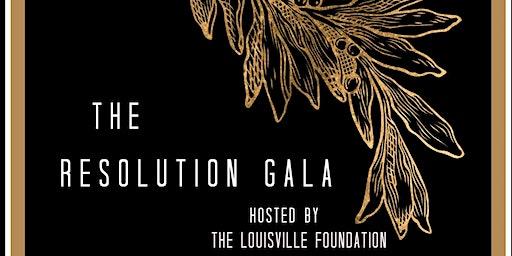 The Resolution Gala 2020