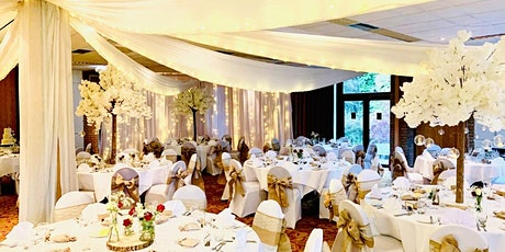 Macdonald Portal Wedding Open Day tickets