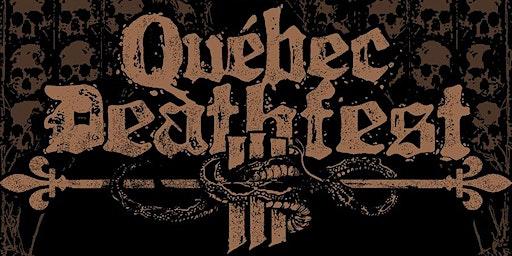 Quebec Deathfest 2020