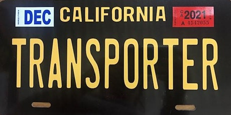 DMV Transport Agent 101 Culver City tickets