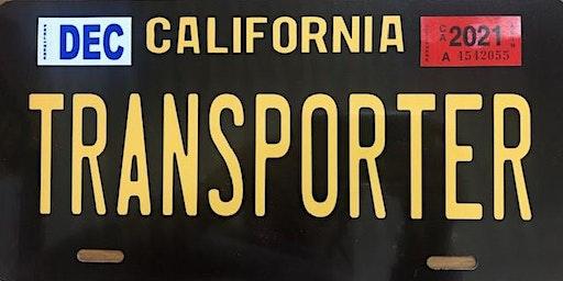 San Jose DMV Transport Agent Seminar