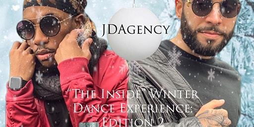 The Inside Winter Dance Experience Edition 2