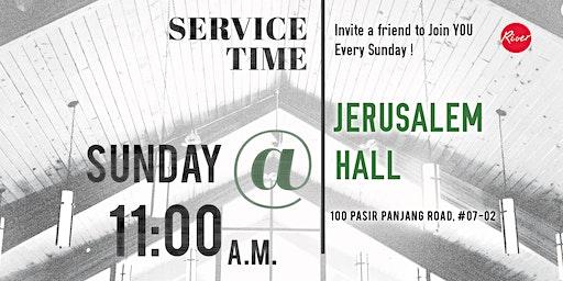 Church Sunday Service