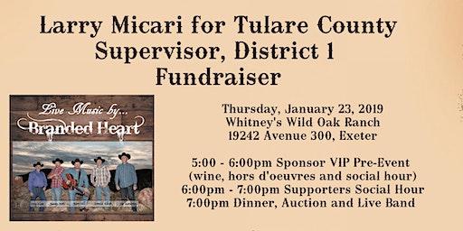 Micari4Supervisor Dinner Event