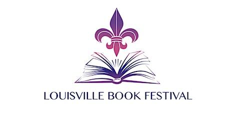 Louisville Book Festival tickets