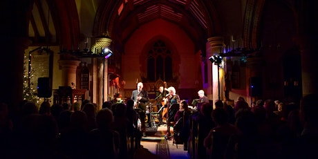 The 2020 Halstead Jazz Carol Concert tickets