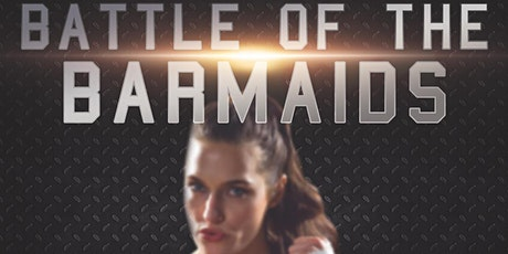 Battle Of The Barmaids tickets