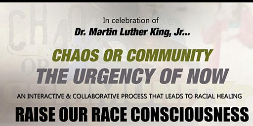 RAISING OUR RACE CONSCIOUSNESS