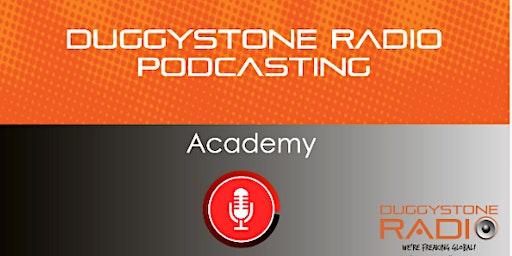 Podcasting Academy -