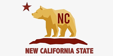 New California State 6th Constitutional Convention tickets