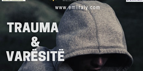 Trauma & Addiction  and Integrative Treatment biglietti