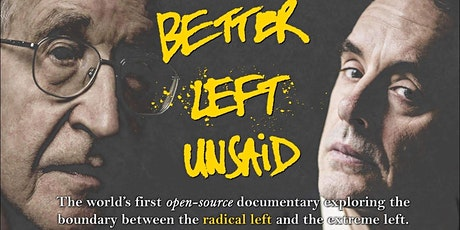 "indiefilmTO Festival presents ""Better Left Unsaid"" Premiere (First Draft) tickets"