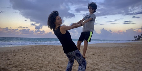 The Yoga of Parenting: A Yoga and Meditation Day-Retreat tickets