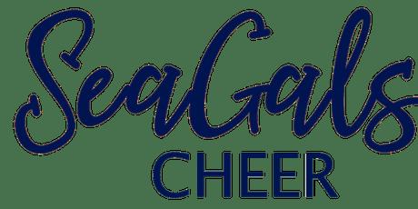 Annual SeaGala tickets
