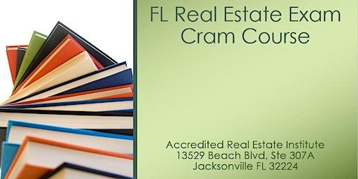 FL Real Estate Cram Course/Review Workshop
