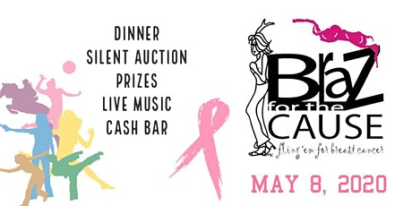 Stratford Braz for the Cause tickets