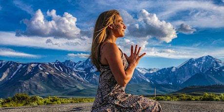 Mammoth Yoga Festival 2020 tickets
