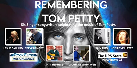Remembering Tom Petty tickets