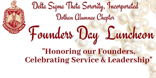 Founders Day Luncheon