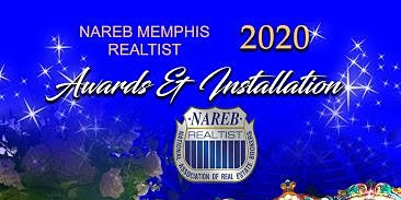 NAREB's Awards  Gala and  Installation  of Women's Council of NAREB
