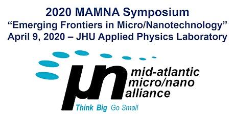 MAMNA 2020 Symposium tickets