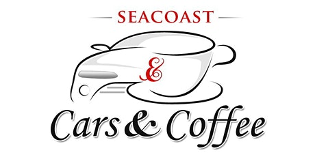 Seacoast Cars & Coffee tickets