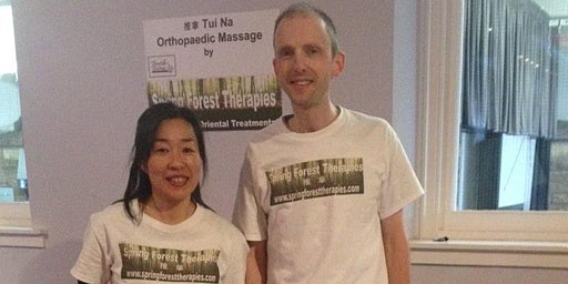Tui-Na Massage and Cupping Therapy