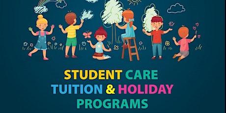 Vida Student Care