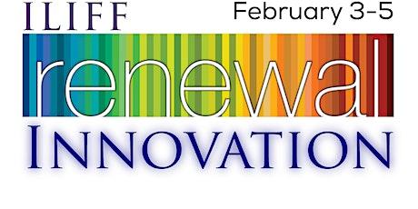 Renewal Conference 2020 Online Livestream Registration tickets