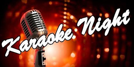 Karaoke Night at 3 B's Bar & Grill tickets